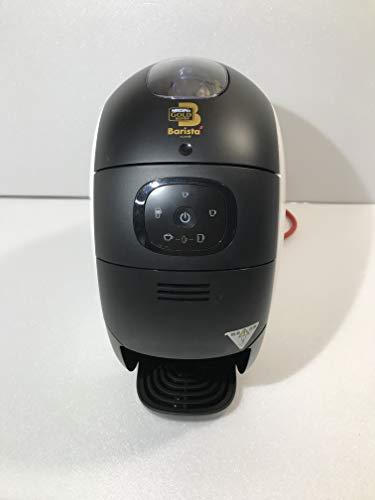 ネスレ コーヒーメーカー ネスカフェ ゴールドブレンド バリスタ TAMA ピュアホワイト HPM9633-PW