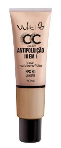 Cc Cream Antipoluicao Vult Mb03, Vult