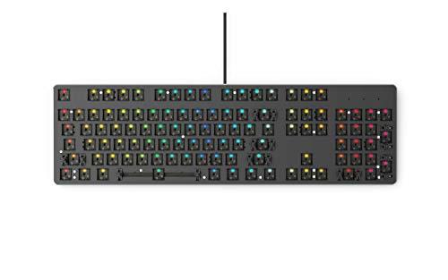 Glorious PC Gaming Race GMMK Full-Size Tastatur - Barebone