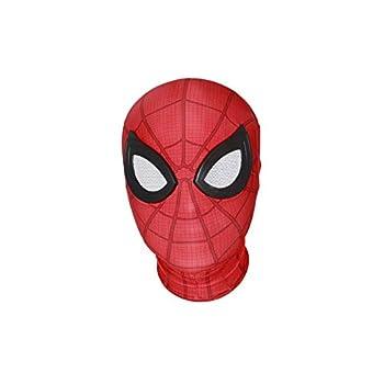 Halloween Mask Superhero Masks Cosplay Costumes Mask Fabric Material  Adult mask 002