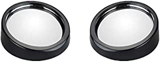 Blind Spot Mirrors For Cars - Waterproof Frameless Convex Rear View Mirror - Durable Side Mirror Blind Spot For Universal ...