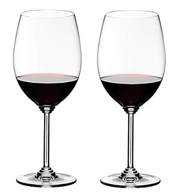 Riedel Wine Series Zinfandel/Riesling Glass, Set of 2