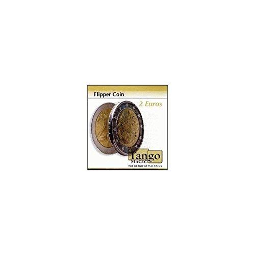Flipper Coin de 2 Euros (magnétique)