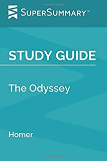 Study Guide: The Odyssey by Homer (SuperSummary)