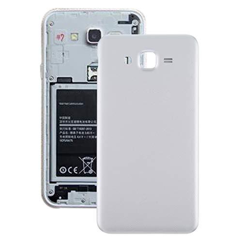 MDYHMC JBC ATY - Tapa trasera para Samsung Galaxy J7 Neo / J7 Core / J7 Nxt SM-J701 (negro)