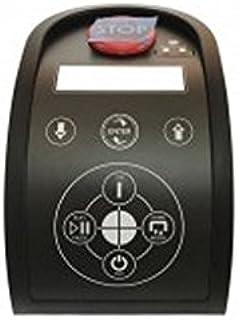 Zucchetti Color teclado Ambrogio Robot L30