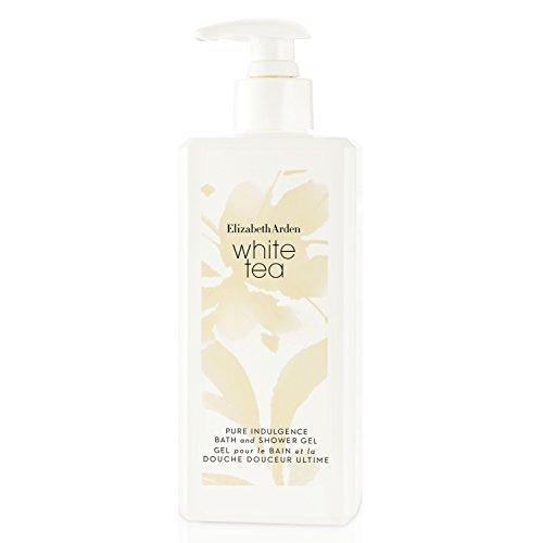 Elizabeth Arden White Tea Shower Gel, 400 ml