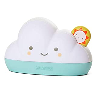 Skip Hop Sleep Training Alarm Clock for Toddlers, Dream & Shine Cloud (B07PW2DWK3) | Amazon price tracker / tracking, Amazon price history charts, Amazon price watches, Amazon price drop alerts