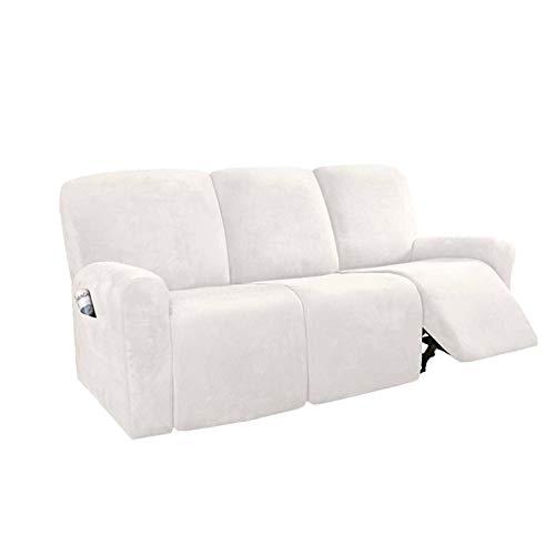 sofá relax 1 plaza fabricante MO&SU