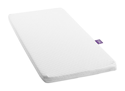 SnuzPod² Premium Foam Mattress (36x80cm)