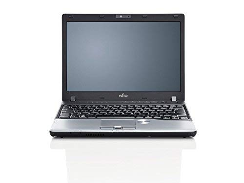 Fujitsu Lifebook P702 12.1-Inch Laptop (Intel Core i3 2.4 GHz, 4GB DDR3-1600 RAM, 320 GB SATA III 720, Windows 8.1) (Renewed)