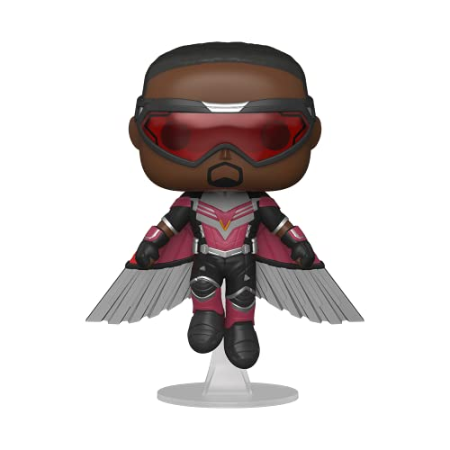 POP: The Falcon & Winter Soldier – Falcon (Flying Pose)