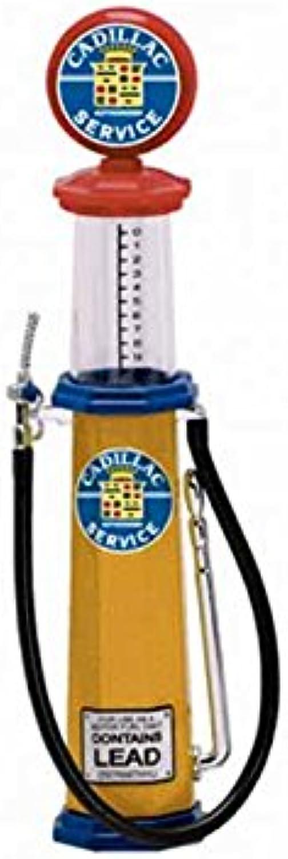 Replica Vintage Cylinder Gas Pump Cadillac 1 18 B002FKJREI Online  | Verbraucher zuerst