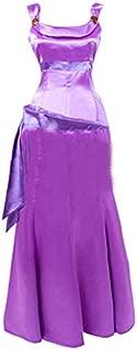Women's Dress Costume for Princess Megara-Hercules