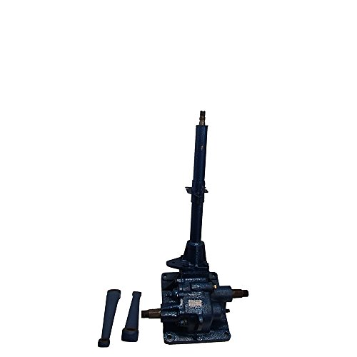 1 Aftermarket Steering Gear Assembly Fits Ford 2000 2610 3000 3600 3610 3910 4110 230A 234 334 3.