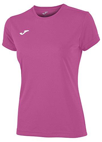 Joma 900248.500 Camiseta, Mujer, Fucsia, M