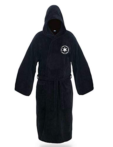 Star Wars Nightgown Jedi Knight Peignoir Pyjama en Flanelle Empire Galactique