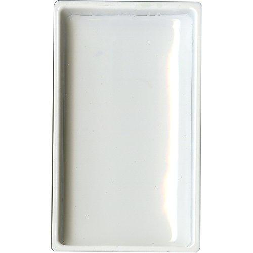 Kuretake : Gansai Tambi Japanese Watercolour : White : Large Pan