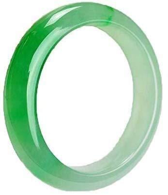 ketting Natuurlijke Ijs Soorten Drijvende Bloem Een Goederen Jade Armband Vrouwen