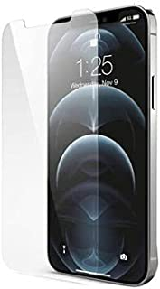 iPhone 12 Pro Max Clear Glass Screen Protector