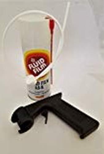 Fluid Film AS-R Sprühdose 400 ml mit Sonde 60cm und Spraymaster