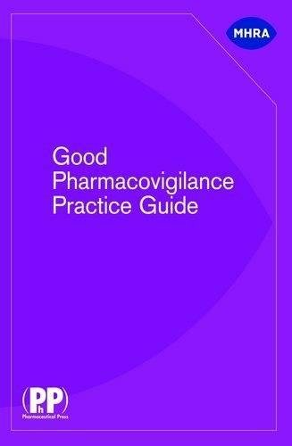 Good Pharmacovigilance Practice ...