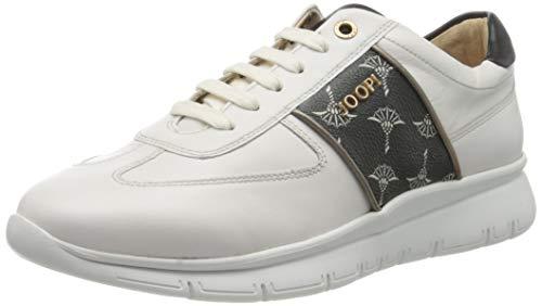 Joop! Damen Hanna LFU 2 Sneaker, Grün (DarkGreen 602), 38 EU