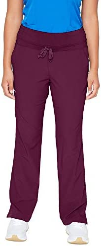 BARCO One 5206 Women s Stride Yoga Style Pant Wine M product image