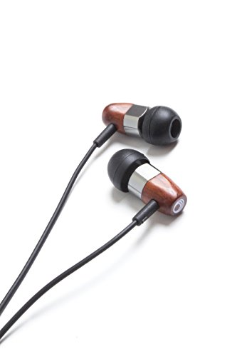 thinksound ms02 In-ear Monitor with Passive Noise Isolation...