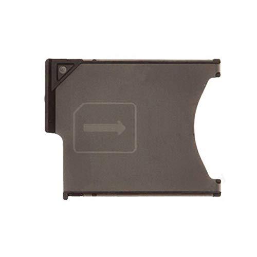 Liluyao Sony Ersatzteile Micro-SIM-Kartenfach for Sony Xperia Z / C6603 / L36h