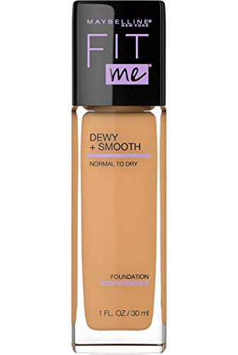 fit me dewy fabricante MAYBELLINE