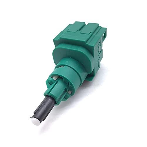 ZhiDuoXing Interruptor de luz de Freno/Ajuste para -AUSI A3 TT/VW Golf 4 Jetta Bora T5 Beetle Caddy Sharan / 1C0 945 511A