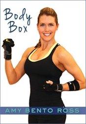 Amy Bento Ross' Body Box