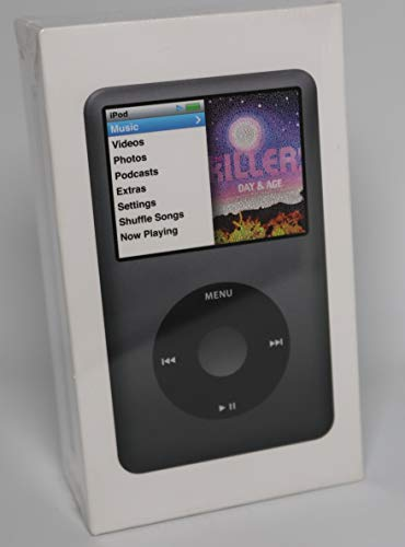 Pod Classic MP3 Player Music Player Video Player