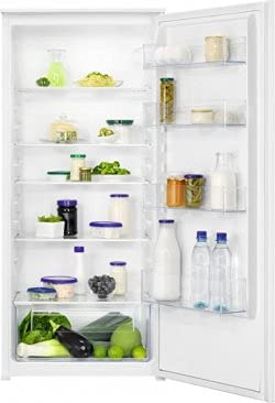 Zanussi ZRAN12FS – Einbaukühlschrank
