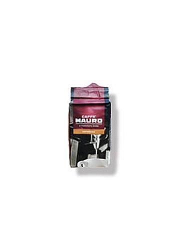 Mauro Kaffee Espresso - Special Espresso, 250g gemahlen