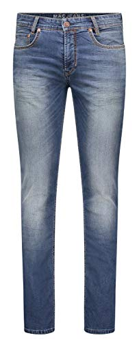 MAC Herren Jeans Jog´n Jeans 0994l059000 H786*, Größe:W40/L36, Color MAC Herren:H786 blue gray aut. wash
