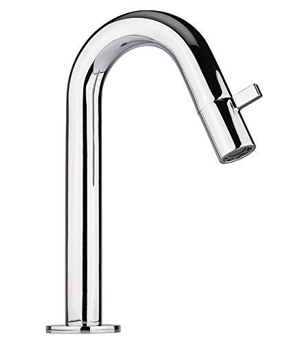 ATCO® CAIRO Kaltwasser Armatur Standventil Wasserhahn Waschtisch Einhebel EHM Gäste-WC