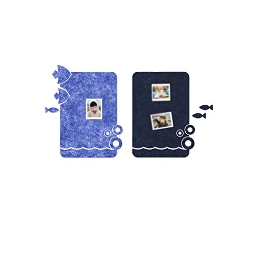 CShuiQing-Prevención del ruido Tablero De Boletines De Bricolaje, Azulejos De Fieltro Reutilizable Espesos De Tableros De Corcho Tableros Auto Adhesivo Tablero De Mensajes Para(Size:93*156CM,Color:#1)