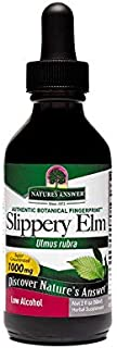 slippery elm syrup for cats