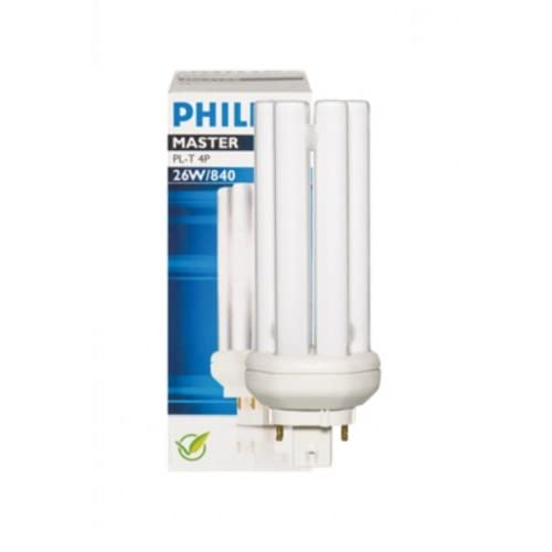 Philips–Master PL-T 26W/840/4P 1ct/5x 10box