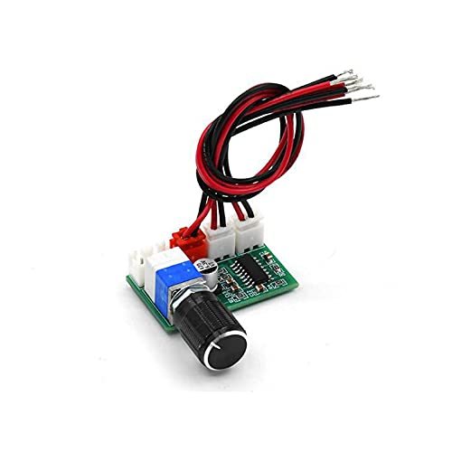 Wnuanjun 1 STÜCK Mini Pam8403 Digitalverstärker Audio Board 2 * 3W Stereoanlage D Leistungsverstärkerplatine DC5V Stromversorgung