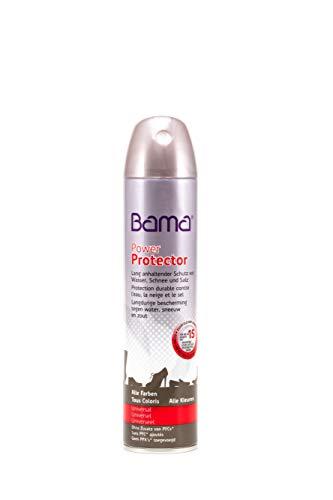 Bama Unisex Power Protector 300ml Schuhcreme & Pflegeprodukte, Transparent (Farblos), 300.00 ml