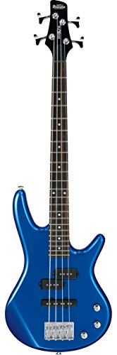IBANEZ GIO miKro E-Bass 4 String - kurze Mensur - Starlight Blue (GSRM20-SLB)