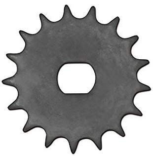 Tuning Ritzel 17 Zahn 1. Wahl für Simson S50 S51 SR50 SR80 Kr51/2