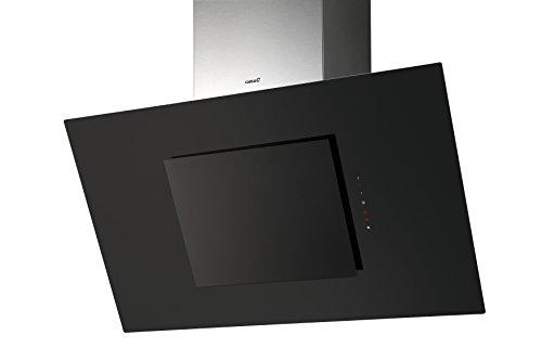 Cata Thalassa 900 XGBK Zwischenbauhaube / 90 cm/Touch Control Sensortasten/schwarz