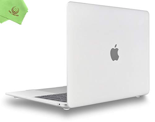 UESWILL Case Compatible with MacBook Air 13 inch M1 2020 2019 2018 Release...