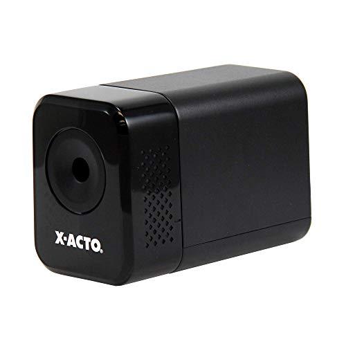 X-ACTO XLR Electric Pencil Sharpener - 1818 (Renewed)