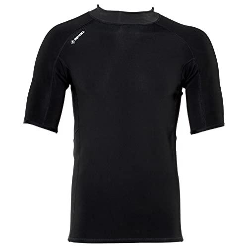 Apeks Thermiq Carbon Core Short Sleeve T-shirt L