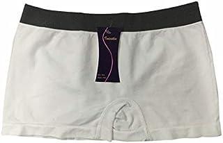 Summer Cozy Lady Shorts Women Sports Shorts Gym Workout Waistband ny Yoga Shorts Hot : White, One Size